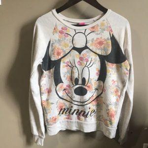 Disney Minnie Mouse sweatshirt